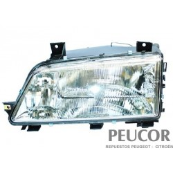 Optica Derecha Comando Manual. Peugeot: 405