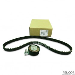 Kit de Distribucion Nafta 1.4 / 1.5  Peugeot: 206 - 207 - 208 - Partner | Citroen: Berlingo - C3