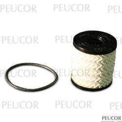 Filtro Aceite Peugeot 207, 208,308,408,508,3008 1.6 THP EP6-EP3 2010-
