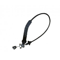 Cable Embrague Regul. Manual Peugeot 206/207 1.9 Diesel Dw8